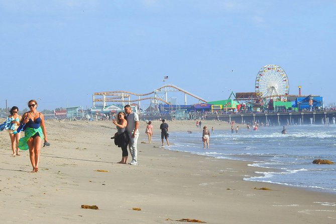 Making the most of Your California Dream Vacations