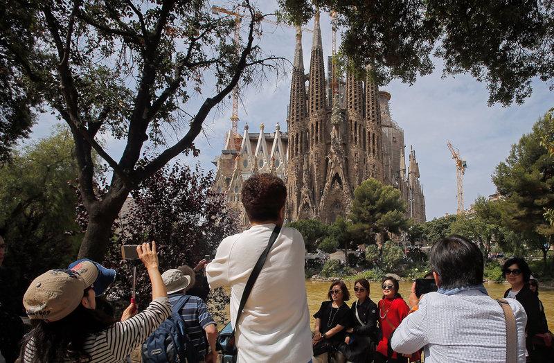 Spain – The Best Tourist Destination