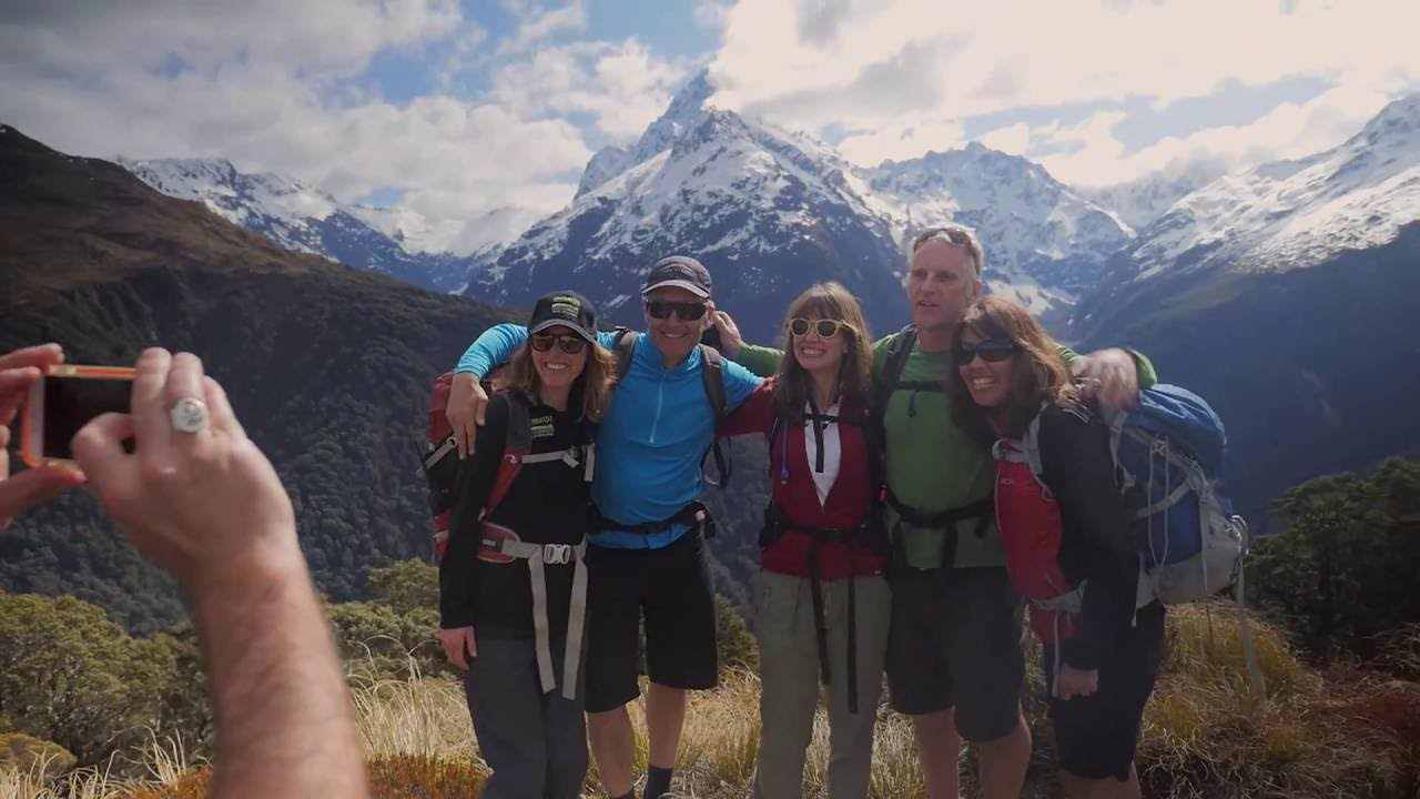 Some Useful Tips For Trek Adventure Tours