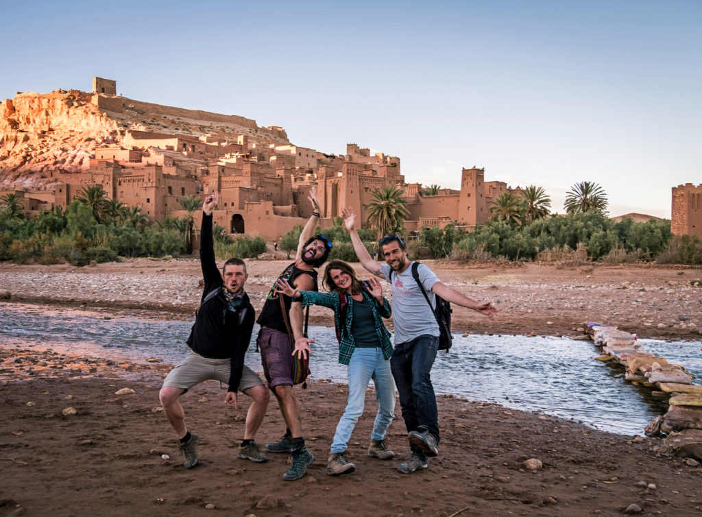 Step by step instructions to Hire a Guide in Morocco