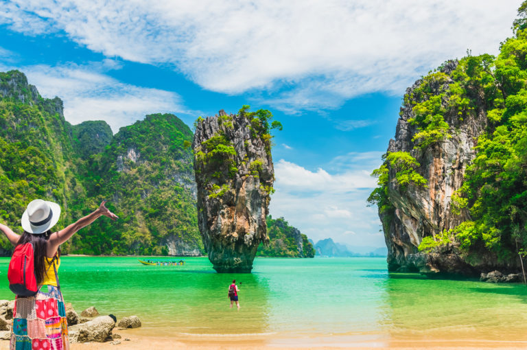 Top Holiday Destinations in Asia