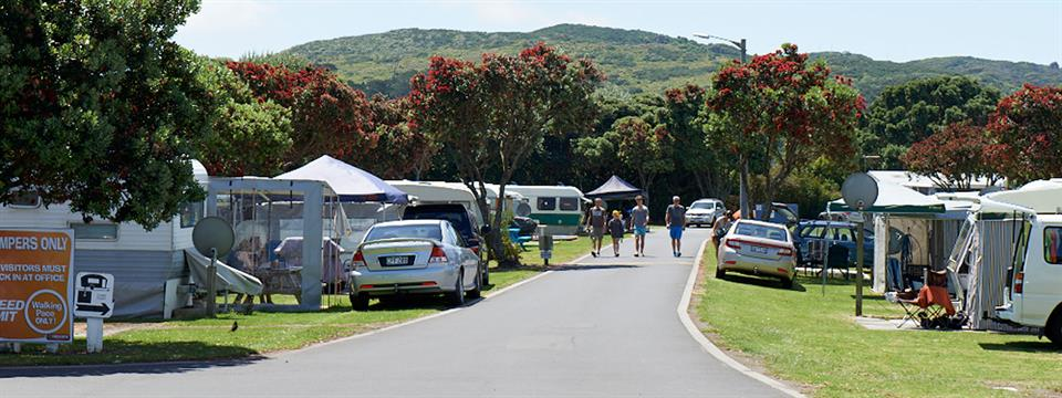 Book a Holiday Park Accommodation For Your Getaway