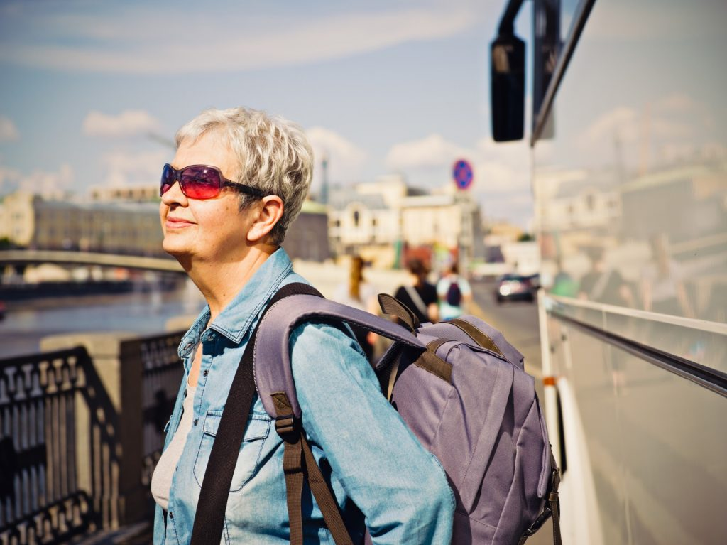Single Seniors – Travel Tips to Save Money and Stay Safe!