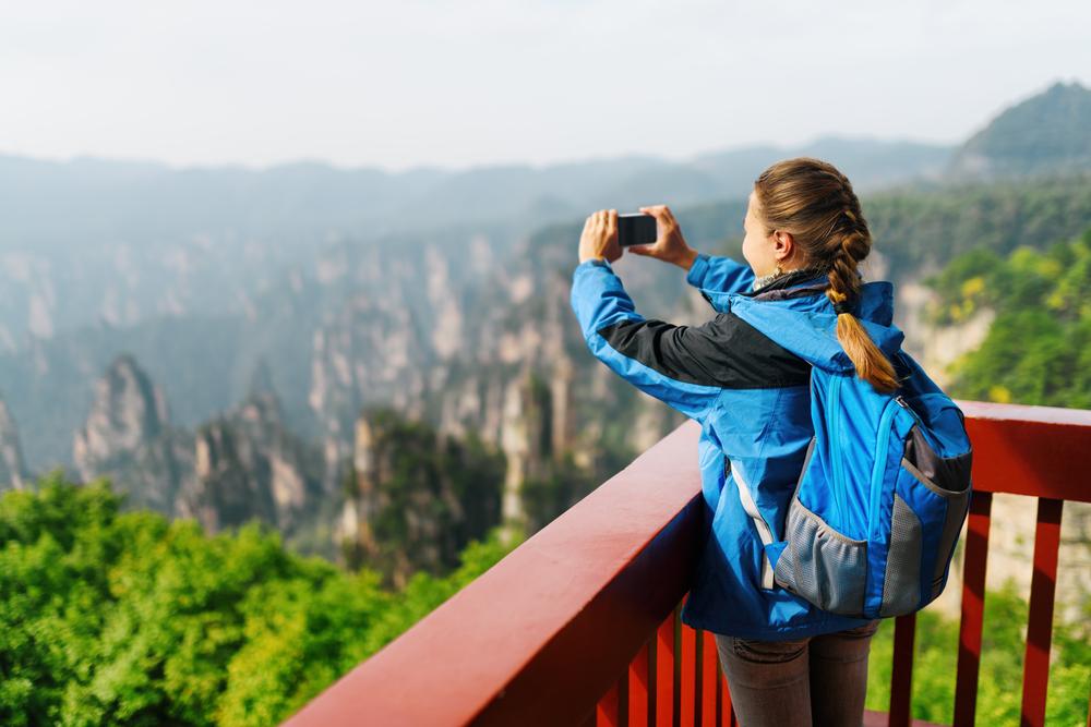 Stunning Worldwide Adventure Travel
