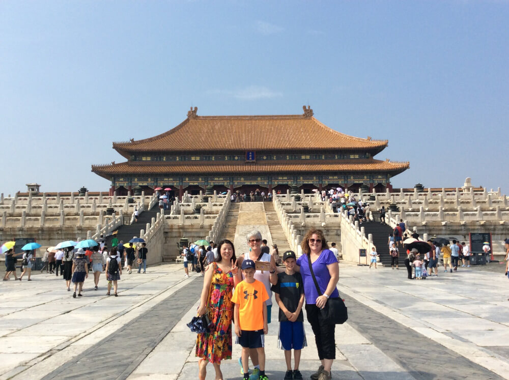 Beijing Tour Tips For Travelers to Beijing