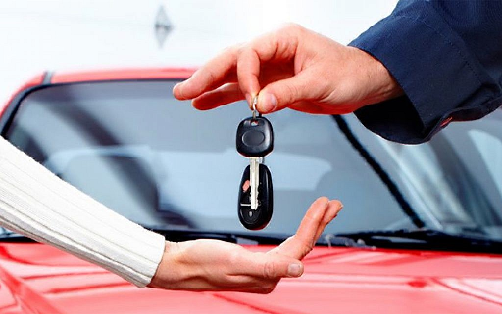 Advantages of Renting a Car