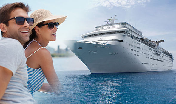 Unwind – Why You Should Cruise on Holiday
