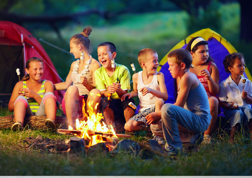 Picking the Best Kids Summer Camps