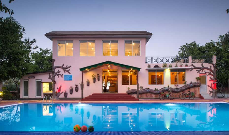 Best Luxury Hotels and Resorts in Corbett