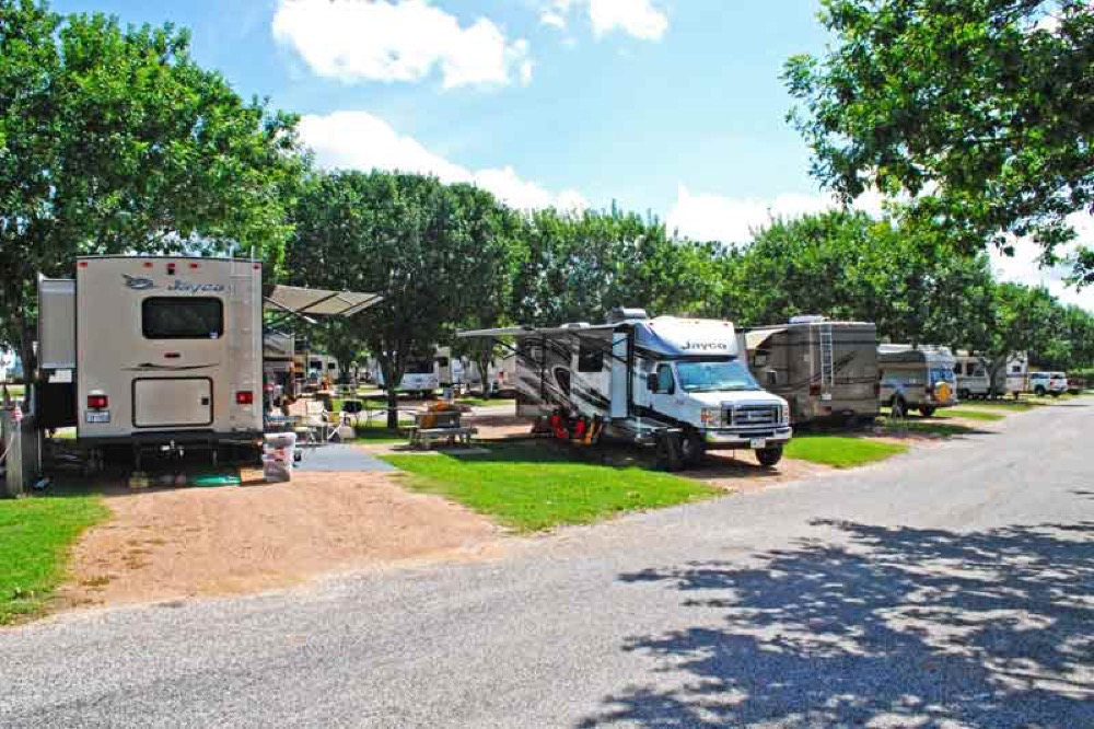 Booking RV Parks In Texas: Check These Pointers!