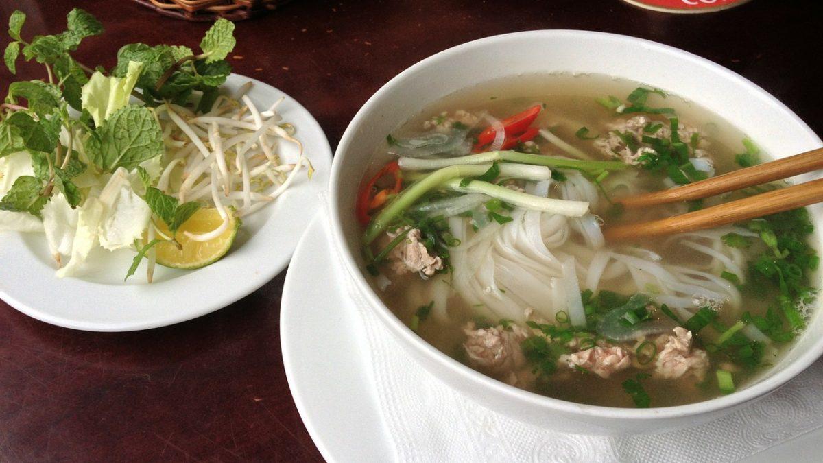 Some Of The Best Restaurants In Vientiane