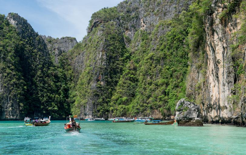 Planning A Dream Holiday To Phuket In Thailand