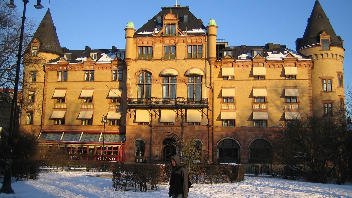 Reviews On Hotel Chateau Bromont In France