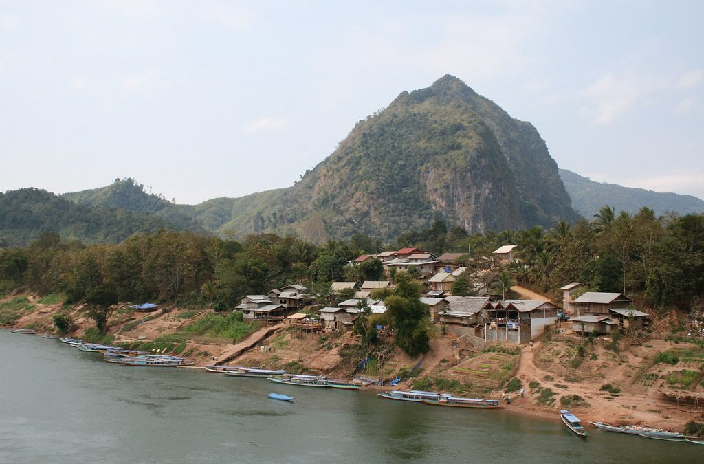 Some Of The Best Cities & Towns To Visit Journeying Through Laos