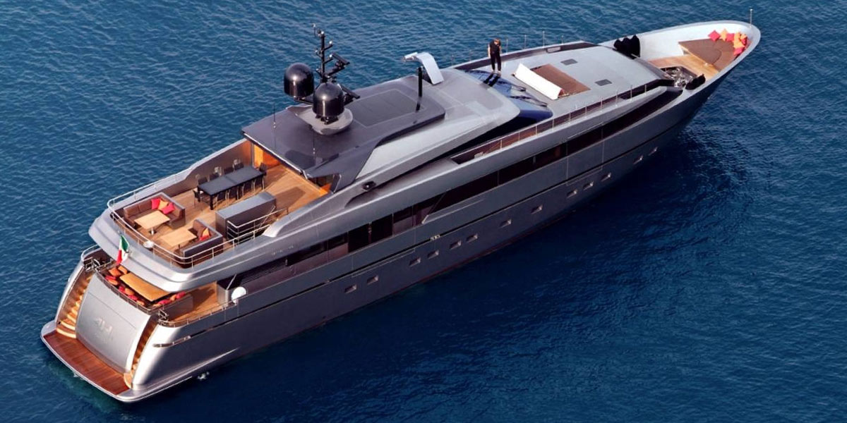 Factors To Consider When You Want To Purchase A Yacht